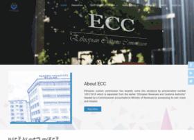 Ecc.gov.et thumbnail