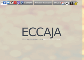 Eccaja.tv thumbnail