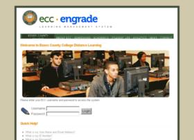 Eccengrade.essex.edu thumbnail
