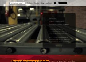 Eccolust.com.br thumbnail