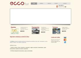 Eccotur.com.br thumbnail