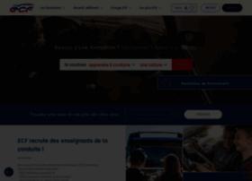 Ecf.asso.fr thumbnail