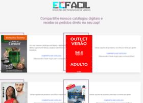 Ecfacil.com.br thumbnail