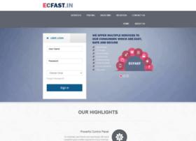Ecfast.in thumbnail