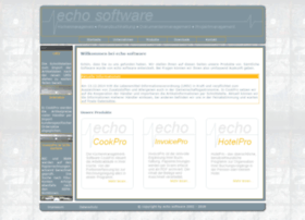 Echo-software.de thumbnail
