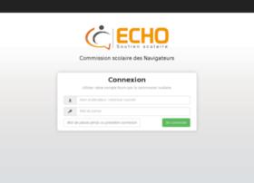 Echo.csdn.qc.ca thumbnail