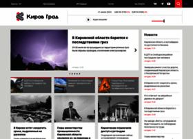 Echokirova.ru thumbnail