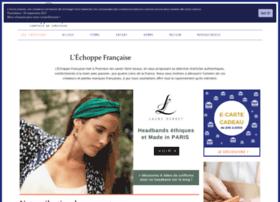 Echoppe-francaise.fr thumbnail