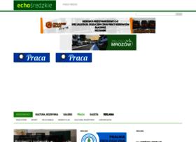 Echosredzkie.pl thumbnail
