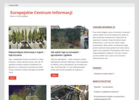 Eci.org.pl thumbnail
