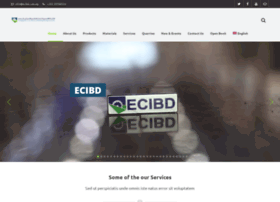Ecibd.com.eg thumbnail
