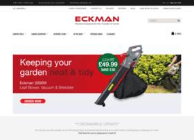 Eckman.co.uk thumbnail