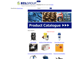 Eclgroup-products.co.nz thumbnail