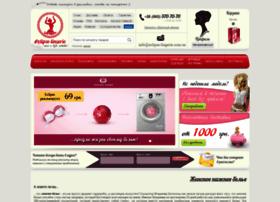 Eclipse-lingerie.com.ua thumbnail
