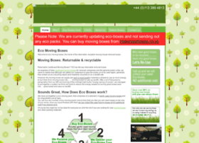 Eco-boxes.co.uk thumbnail