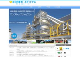 Eco-hd.jp thumbnail