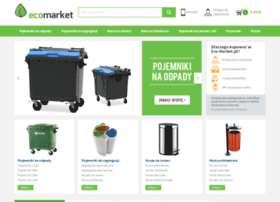 Eco-market.pl thumbnail