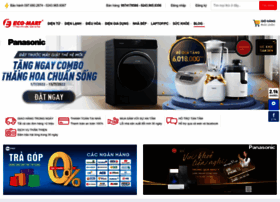 Eco-mart.vn thumbnail