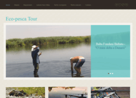 Eco-pesca.ro thumbnail