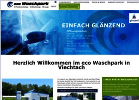 Eco-waschpark.de thumbnail