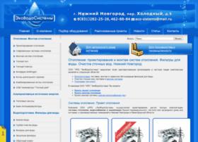 Eco-waters.ru thumbnail