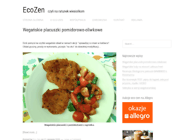 Eco-zen.pl thumbnail