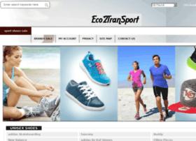 Eco2transport.co.uk thumbnail