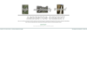 Ecoasbestos.org thumbnail