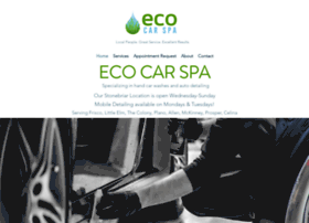 Ecocarspa.org thumbnail