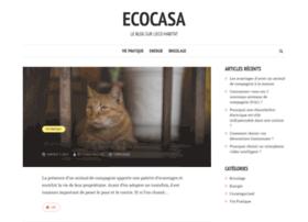 Ecocasa.fr thumbnail