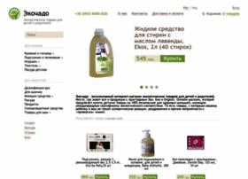 Ecochado.com.ua thumbnail