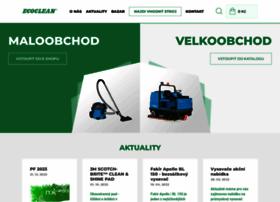 Ecoclean-praha.cz thumbnail