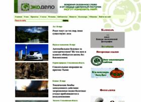 Ecodelo.org thumbnail