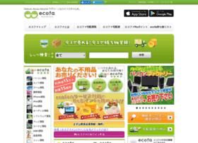 Ecofa.jp thumbnail