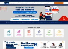 Ecogas.com.ar thumbnail