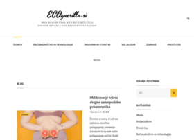 Ecoguerilla.si thumbnail