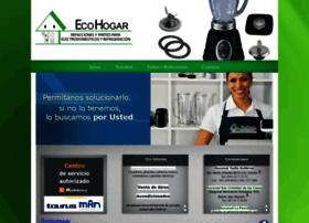 Ecohogarrefacciones.com.mx thumbnail