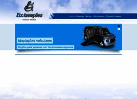 Ecoisencoes.com.br thumbnail