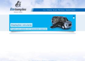 Ecoisencoestributarias.com.br thumbnail