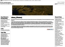 Ecolandscapes.ca thumbnail