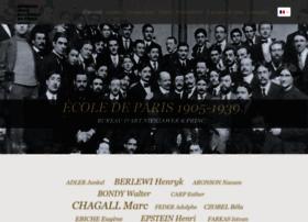 Ecole-de-paris.fr thumbnail