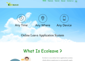 Ecoleave.my thumbnail