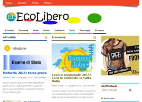 Ecolibero.it thumbnail
