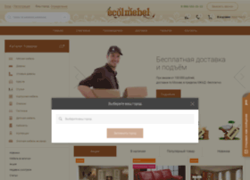 Ecolmebel.ru thumbnail