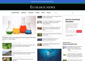 Ecology.news thumbnail