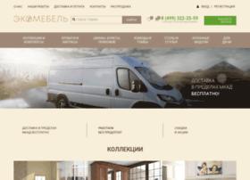 Ecomebel33.ru thumbnail
