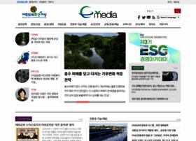 Ecomedia.co.kr thumbnail