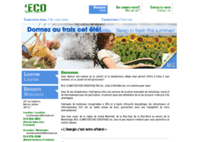 Ecomg.ca thumbnail