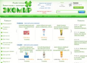 Ecomirdv.ru thumbnail
