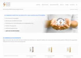 Ecommerce-agb.de thumbnail